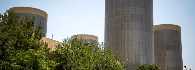 Iran 9th in Thermal Power Output