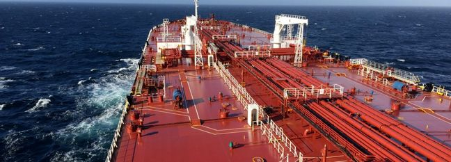 Ship-Owners Not Taking Bookings for Mideast Cargo