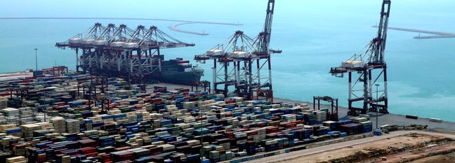 Iran's Non-Oil Trade With Africa Tops $670m in 10 Months