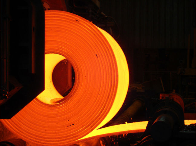 EU Sets Anti-Dumping Duties on Iranian Hot-Rolled Coil