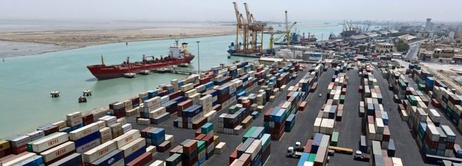 21% Rise in Non-Oil Exports From Bushehr