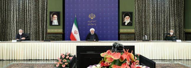 Iran to Reopen Schools, Universities Amid Pandemic