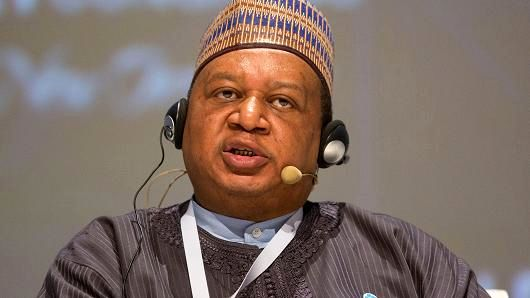 OPEC's Pushing for Full Compliance With Oil Cuts, Barkindo Says