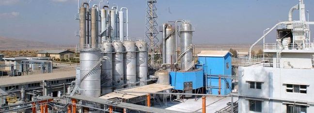 3 Petrochemical Projects Come Online