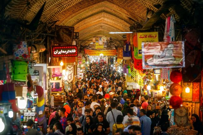 Iranian Household Income, Expense Balanced Out Last Year