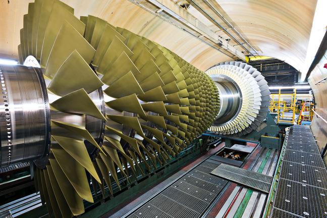 Iran's MAPNA Unveils Improved, Best-in-Class Gas Turbine