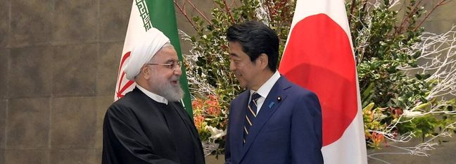 Japan Working With Europe to Uphold Nuclear Agreement