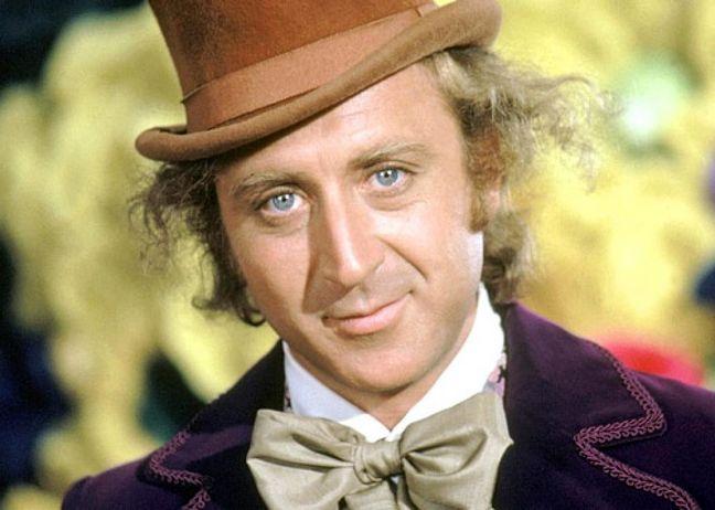 Gene Wilder, star of 'Willy Wonka', 'Blazing Saddles', dead at 83