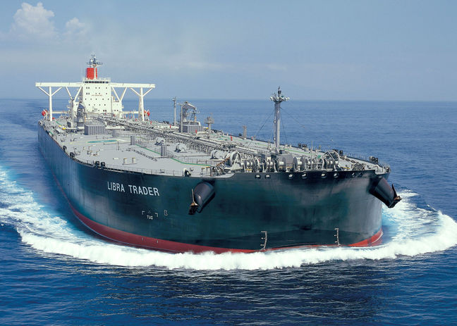 Oil Company Expanding Shipments to Europe
