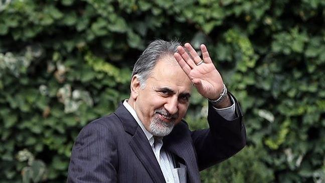 Ex-minister Najafi elected new Tehran Mayor