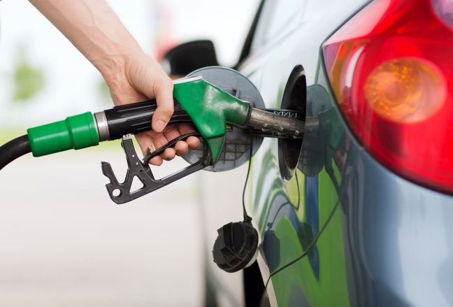 Iran Gasoline Imports Decline