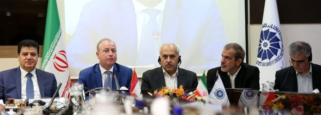 Iran, Syria Explore Broader Multilateral Relations
