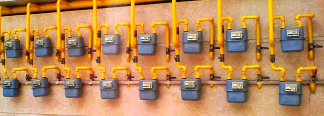 Iran Natural Gas Consumption Up 4% Since March