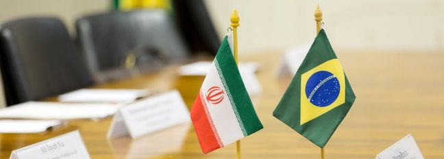 Decline in Iran's Trade With Brazil