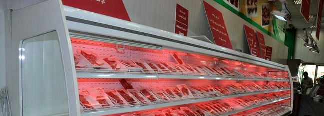 Iran: Red Meat, Poultry Register Highest YOY Rise in Prices