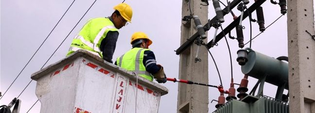 Iran Power Sector Needs to Catch Up in Maintenance and Repairs