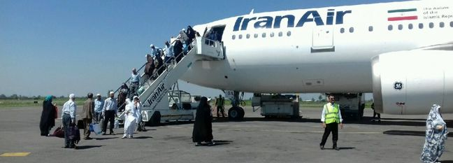Iranian Hajj Pilgrims Begin to Return on Aug. 16