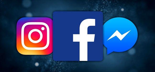 Zuckerberg to integrate WhatsApp, Instagram and Facebook Messenger: NYT