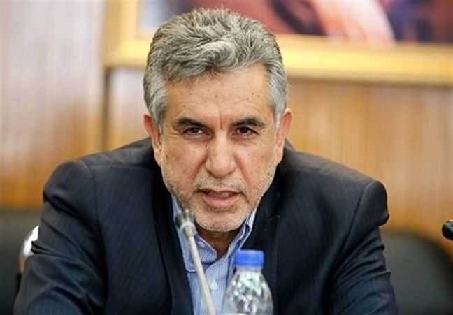 Iran signs agreements with the world's giant oil companies
