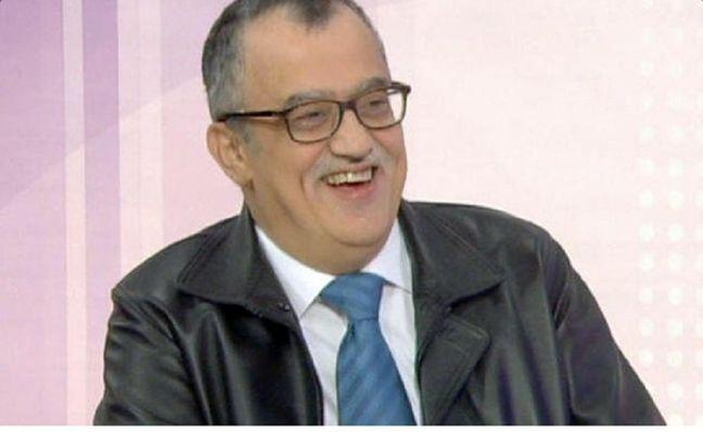Iran condemns assassination of Jordan's anti-Wahhabi, anti-Zionist writer