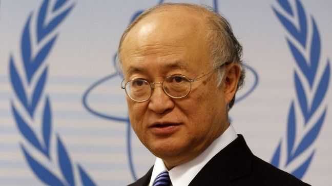 Amano: Iran fully loyal to all its JCPOA commitments