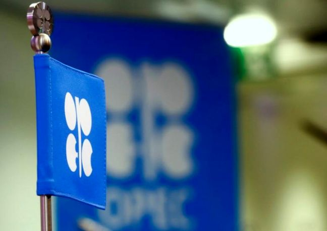 OPEC Meets With Non-OPEC Counterparts for Oil Cuts Deal