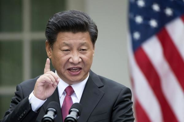 Xi, Unlikely Champion for Business Elites, Takes Davos Spotlight