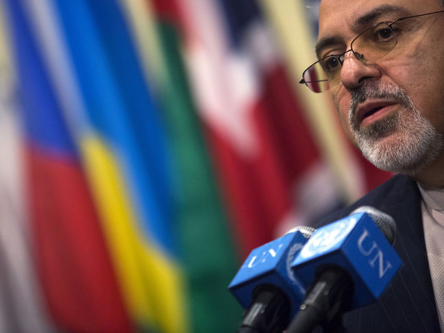 Zarif: Iran, commonwealth countries can establish world energy capital