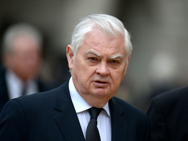 British Trade Envoy's Take on Iran Banking Hurdles