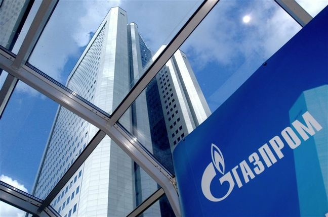 Tehran, Gazprom in talks on gas project investments