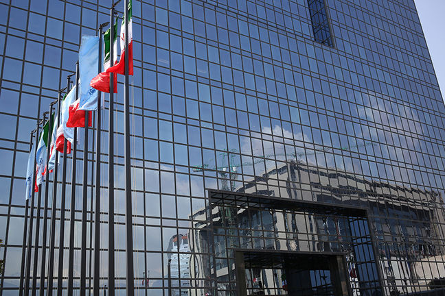 Central Bank of Iran: Market Can Meet All Forex Needs