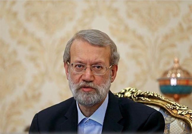 Larijani: Iraq should defend own territorial integrity