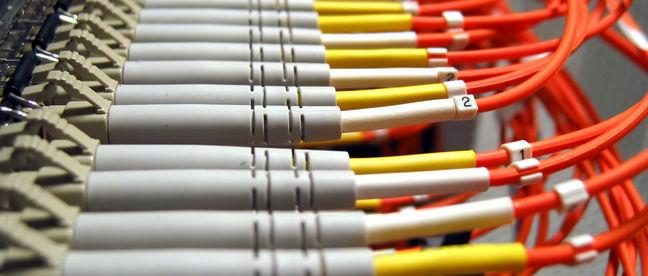 First Fiber Optic Telephone Network Inaugurated