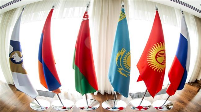 Iran: Trade Deal With EEU to Open New Horizons in October