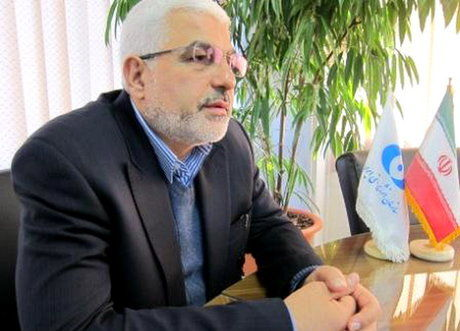 Iran nuclear activities never stop: AEOI official