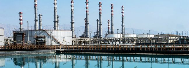 3,000 Tons of Gasoline Exported via Iran Energy Exchange