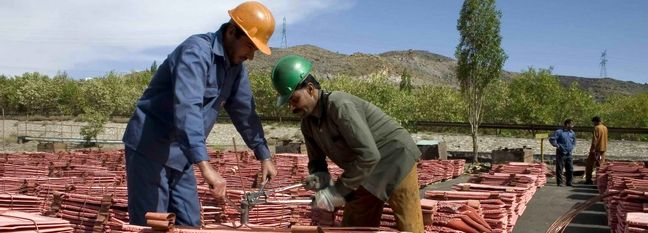 IMIDRO Reviews Upstream Copper Output