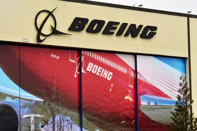 Iran Confident About $3 Billion Boeing Deal as U.S. Mulls Sanctions