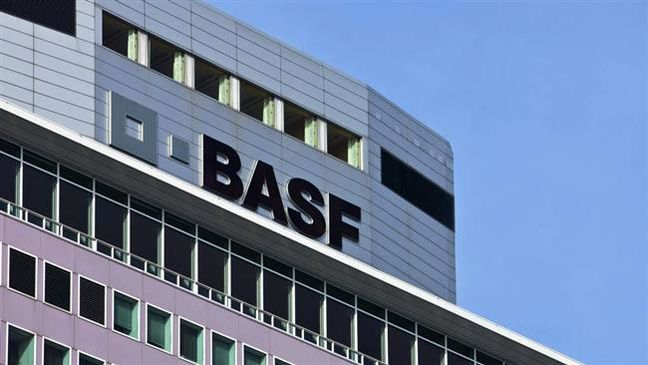 BASF looks to invest in Iran's energy sector