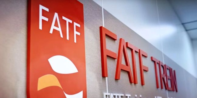 FATF Week Begins With Iran on Agenda