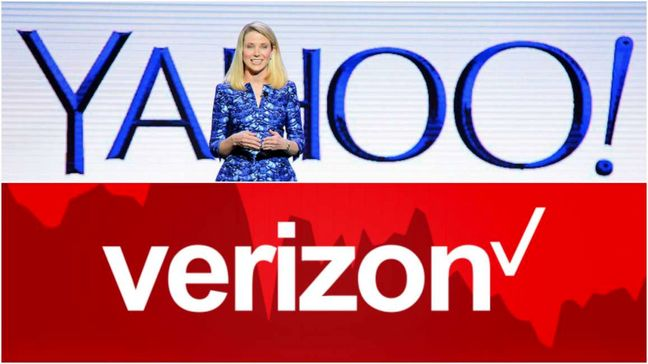Verizon to announce $5 billion deal to buy Yahoo on Monday: source