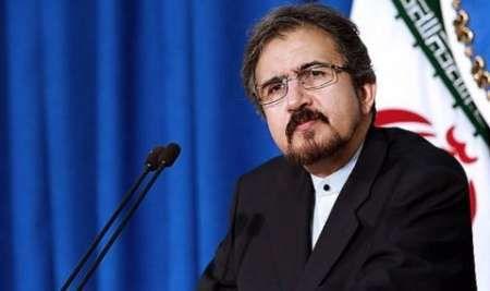 Iran: US sanctions on IRGC strategic mistake
