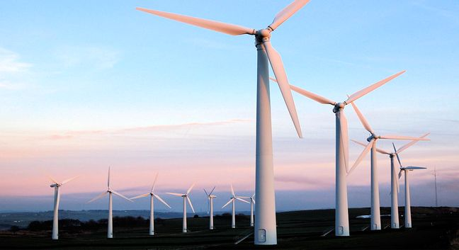 Renewables Set to Constitute 25% of New Power Capacity