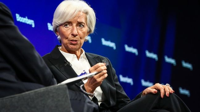 IMF Head Christine Lagarde Convicted in French Negligence Trial