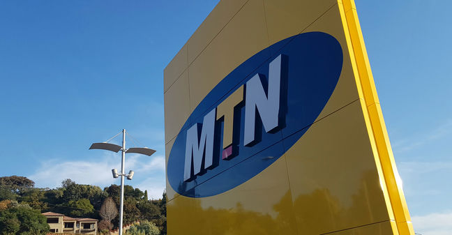 Sanctions Hinder S. Africa's MTN From Repatriating Iran Cash