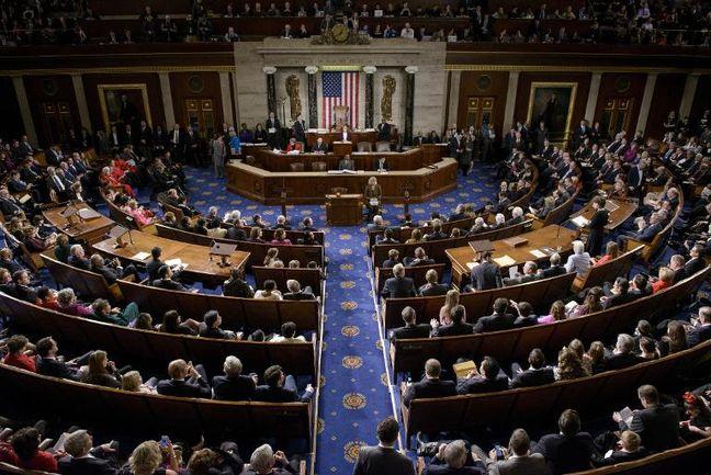 Russia, Iran sanctions bill hits roadblock in U.S. House