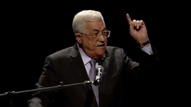 Rivals, regional powers grow uneasy with Palestinian leader