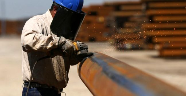 U.S. Extends Steel Tariffs Relief for EU and Other Allies
