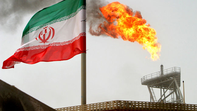 Iran says no OPEC member can take over its share of oil exports