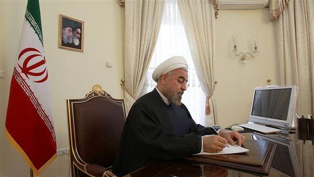 Iranian President Rouhani urges peace, moderation as Ramadan starts